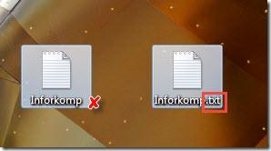 Пример готовых файлов