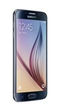 Galaxy S6 черный, передня панель