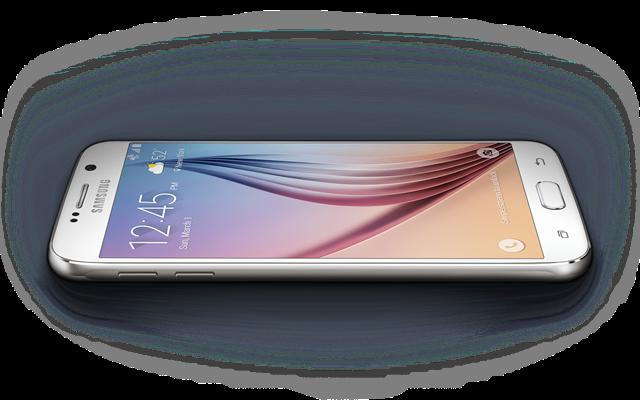 Новая модель Samsung Galaxy S6