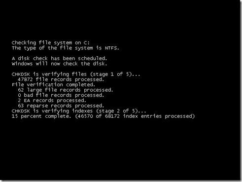Проеврка если сильно тормозит компьютера