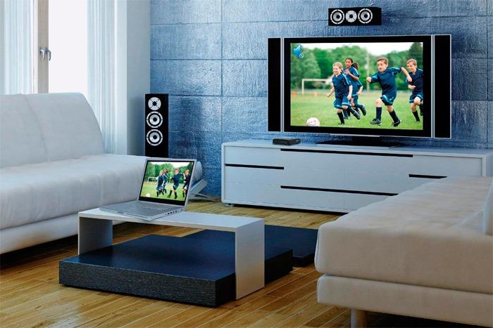 Нет звука в телевизоре, подключённом по HDMI