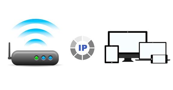 Постоянно висит надпись: «Получение IP адреса»