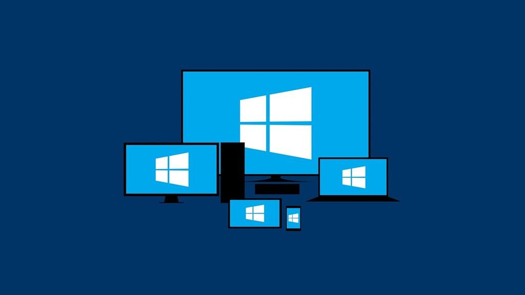 Как убрать значок обновления Windows 10