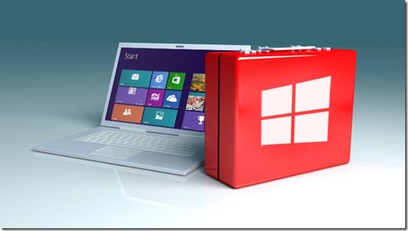 Обновление до Windows 10 через увидомление