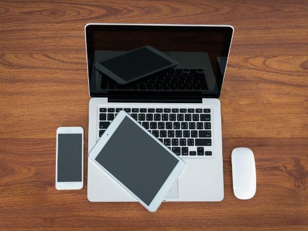 Подключение устройств к Wi-Fi