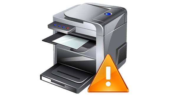 драйвер принтера не установлен ошибка 0x00000002