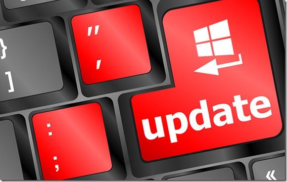 Где находятся файлы с обновлениями Windows