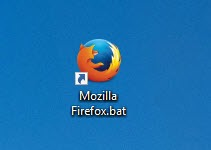 Ярлык браузера