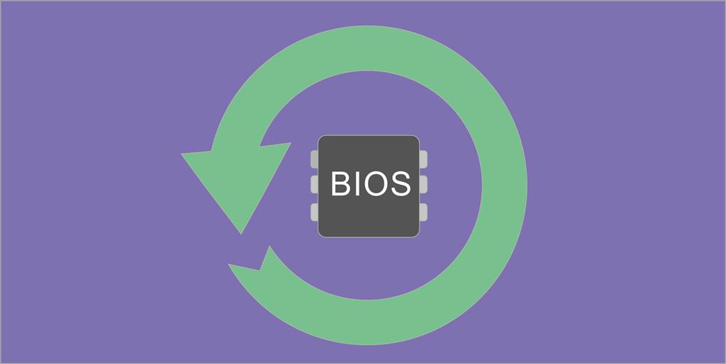Как сбросить настройки биос