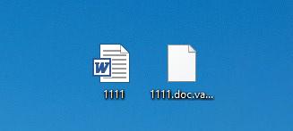 Вирус Vault росшифрован