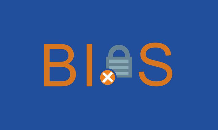 Как удалить или сбросить пароль на БИОСе