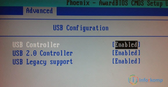 USB Controller
