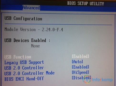 USB Function