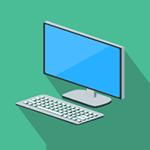 «Мой компьютер» на панели задач