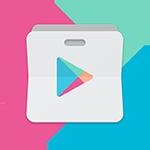 «Файл не найден» в Google Play
