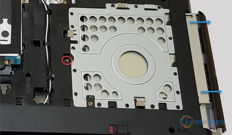 Отключить привод в G580